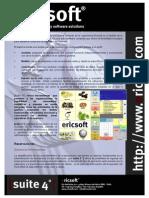 Scheda Tecnica Suite Esp2