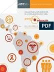 EvaluacionDeclaracionMinisterial2012