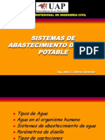UAP Abast Agua III 19ago2013