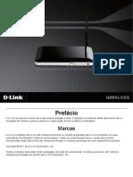 Dwr-512 a1 Manual v1.00 Br Pt