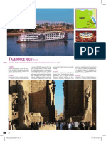 Egipt Itaka Wycieczki Katalog Lato 2009