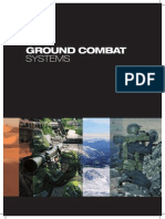 SAAB Ground Combat Systems Sweden 2009