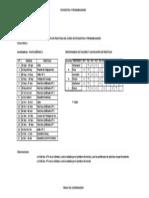 Cronograma de Practicas y Evaluaciones Ma611- 2013-2