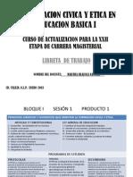 Cuaderno de Productos Fcye_gollita 2013 - 2