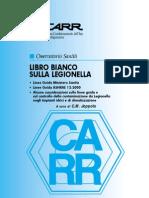 AICARR Libro Bianco Legionella