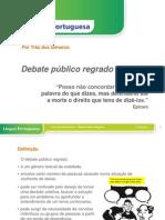 05 Debate Publico - OBS