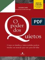 141327572 O Poder Dos Quietos Susan Cain DownloadLivro Com PDF