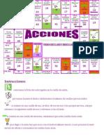 Tablero de La Oca1