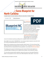 Blueprint NC - America Votes Memo WFB Article