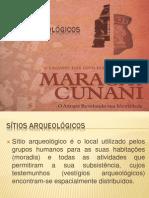 Sítios Arqueológicos.pptx