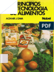 Principios de Tecnologia de Alimentos (1)