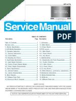 AOC+Service+Manual+HP W17e,+HP A13+Monitor+Lcd