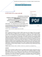 Revista MVZ Córdoba - EMBRYONIC DEVELOPMENT AND HORMONAL ANTILUTEOLYTIC STRATEGIES FOR EMBRYO TRANSFER PROGRAMS IN CATTLE