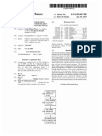 Method, apparatus and business system for online communication with online and offline recipients (US patent 8499047)