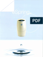 all in one - espring for new client