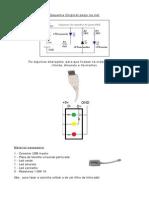 Testador de USBs