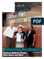 2013-09-12 The Calvert Gazette