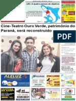 Jornal União - Edição de 30 de Agosto à 14 de Setembro de 2013