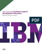 IBM Software Support