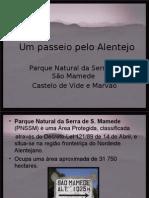 Portugal Castelo de Vide e Marvão