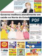 Jornal União - Edição de 12 à 25 de Setembro de 2013
