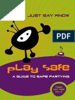 PlaySafe - Spring 2006