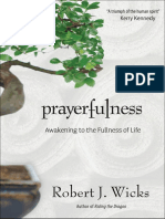 Prayerfulness (excerpt)