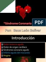 Sindrome Coronario Agudo Pilas