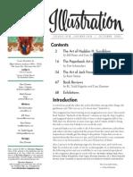 Illustration Magazine 1