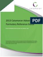 Catamaran Advantage Formulary