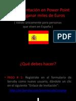 118421560 Ganar Dinero en Internet Espana