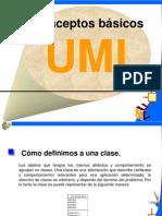 Conceptos Basicos UML