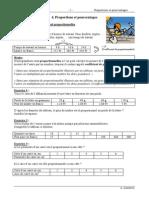 04 Proportions Et Pourcentages