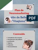 Plan de Neuromarketing