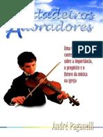 Andre Paganelli - Verdadeiros Adoradores
