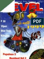 Level 15 (Dec-1998)