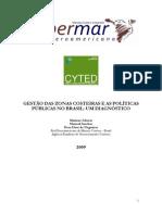 Gestao Das Zonas Costeiras e as Politicas Publicas No Brasil