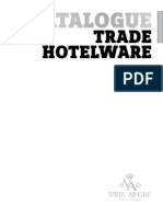 Trade Hotelware FR RS CN Low