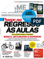 Revista Exame Informática - Setembro de 2013 - Ed. 219