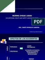OHSAS-18000