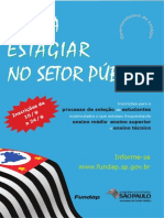 Cartaz Estagio Set2013 Fundap 090913