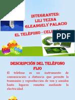 Expo de Telefono