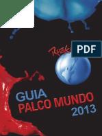 Guia Ilustrado - Rock in Rio