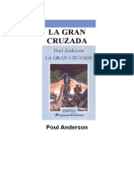 Anderson, Poul - La Gran Cruzada
