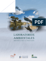 95821243 Directrices Para La Acreditacion Laboratorios Ambientales