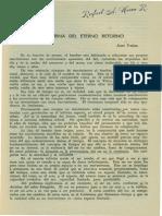 Trejos. Juan - La doctrina del eterno retorno.pdf