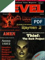 Level 17 (Feb-1999)