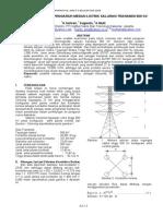 Analisis Pengaruh Medan Magnet