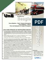 redação UNB