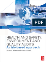 Audits [ HSE All Around the World ]